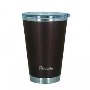 Stainless Steel Vacuum Coffee Mug