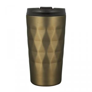 Filp cap Stainless Steel Insulated Coffee Mug
