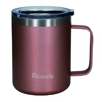 Stainless Steel Vacuum Coffee Mug 460ml