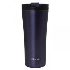 Stainless Steel Vacuum Coffee Mug 420ml