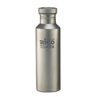 Titanium Sports Bottle 700Ml